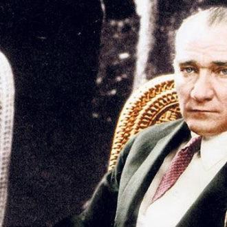 Ulu Önder Mustafa Kemal Atatürk
