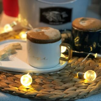 dalgona_kahvesi