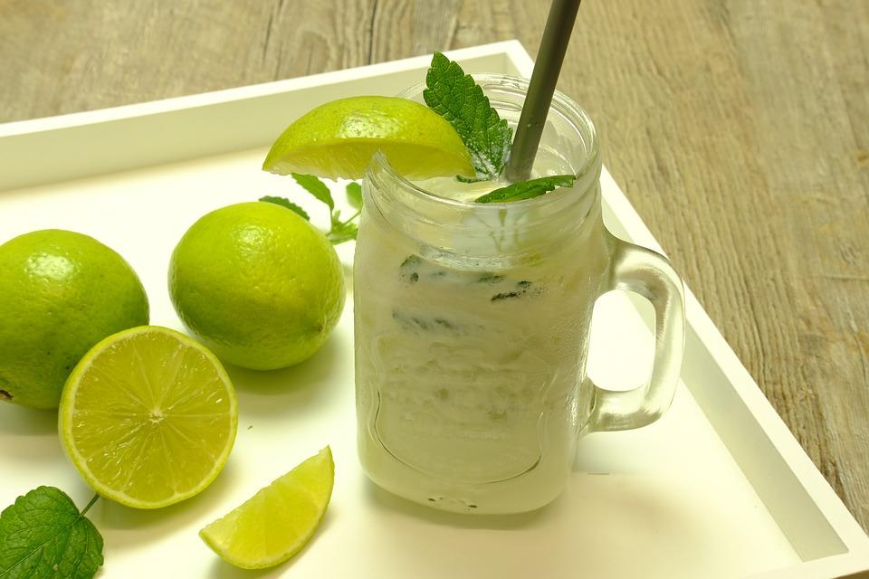 limonlu yoğurt kürü