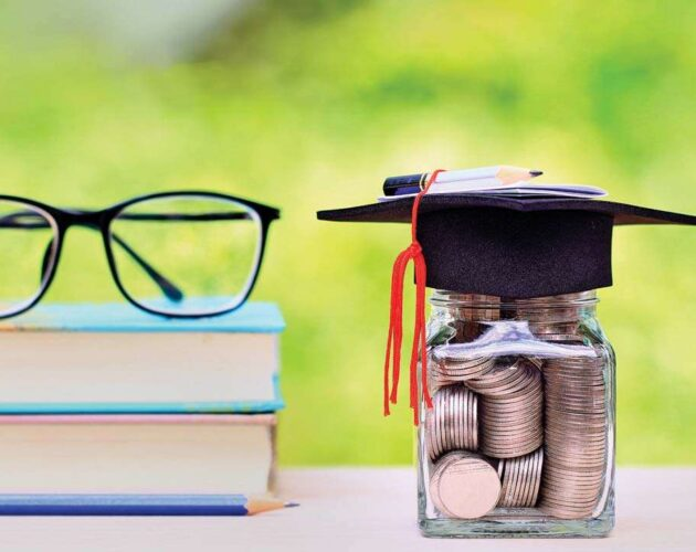 Donate -Student Scholarship